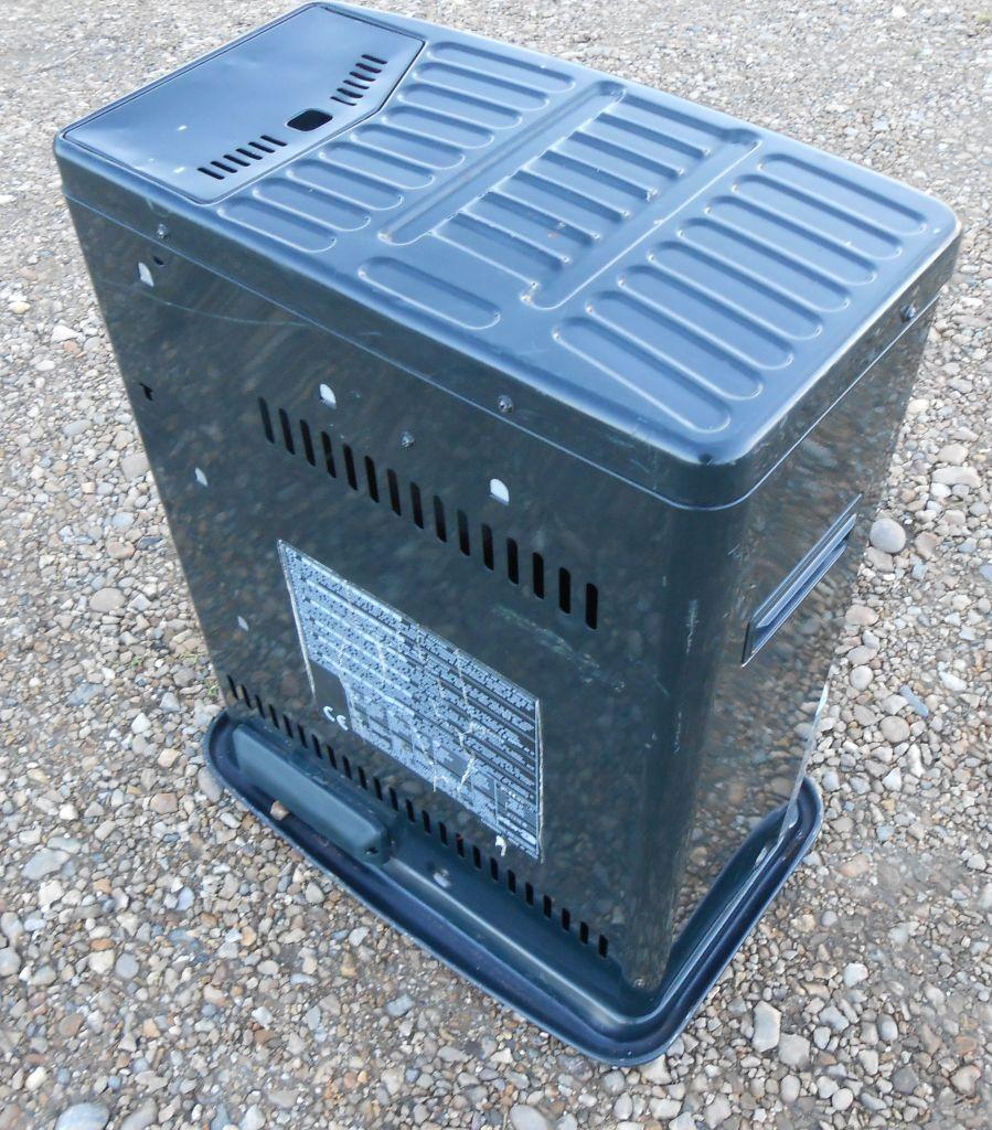Zibro R15 TC Military MoD Portable Paraffin Heater ...