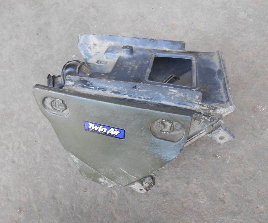 Honda XR 250 Military Army Motorcycle Air Filter Air Box